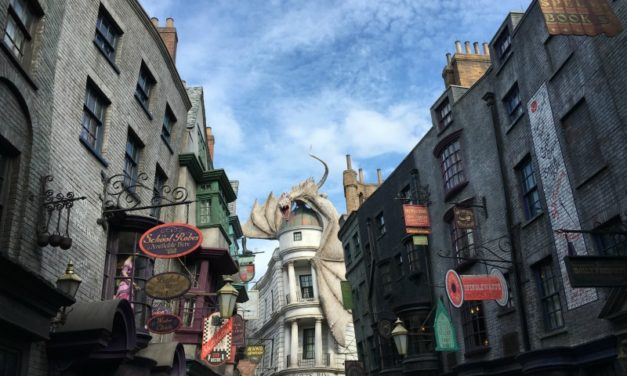 Universal Orlando Resort: 7 Things Every Disney Fan Needs to Know