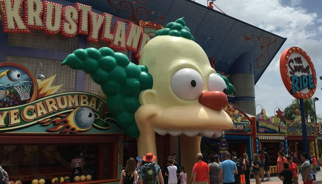 What Tweens and Teens Will Love About Universal Studios in Orlando, Florida