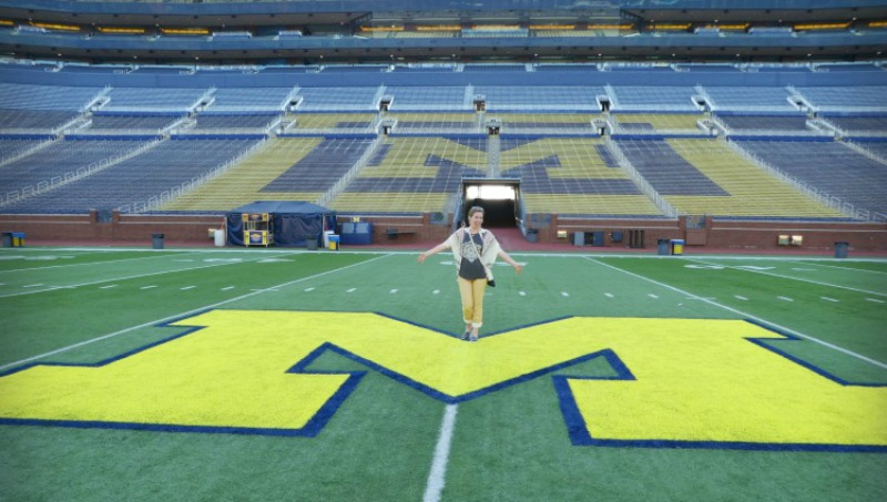 7 Crazy Experiences to Have in Ann Arbor, Michigan