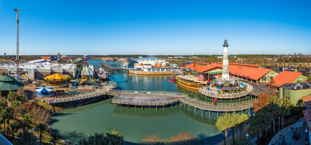 7 Free Things to do in Myrtle Beach
