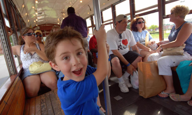 7 Fun Free Things to Do in New Orleans with Kids