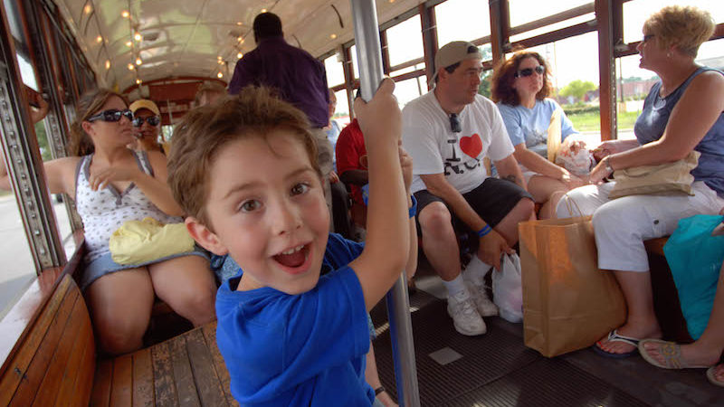 Fun Free Things To Do In New Orleans Family Attractions Travelingmom