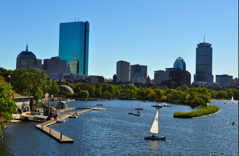 fun things to do in Boston