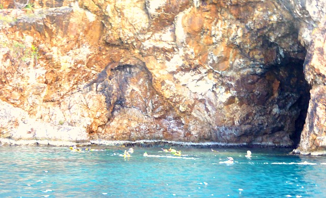 is snorkeling good in the caribbean islands