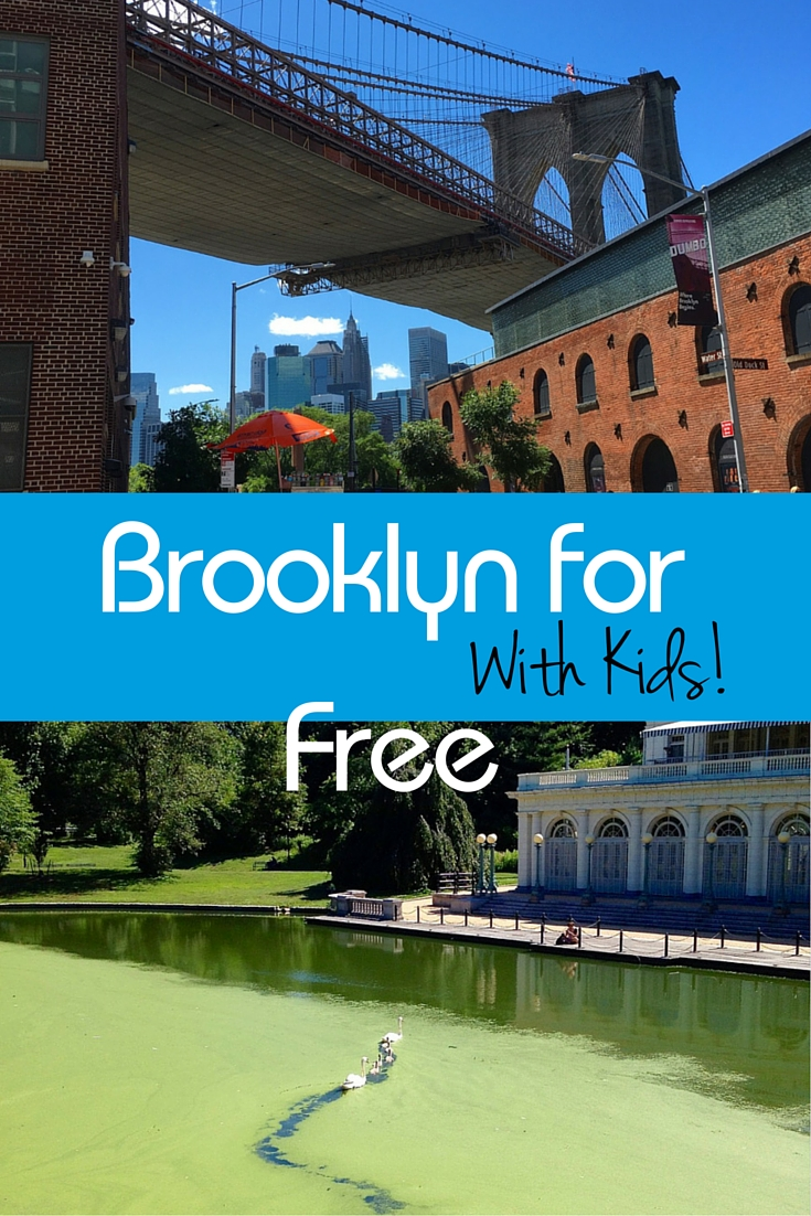 Best summer fun for kids in new york city 39 s brooklyn for Things to do in brooklyn with kids