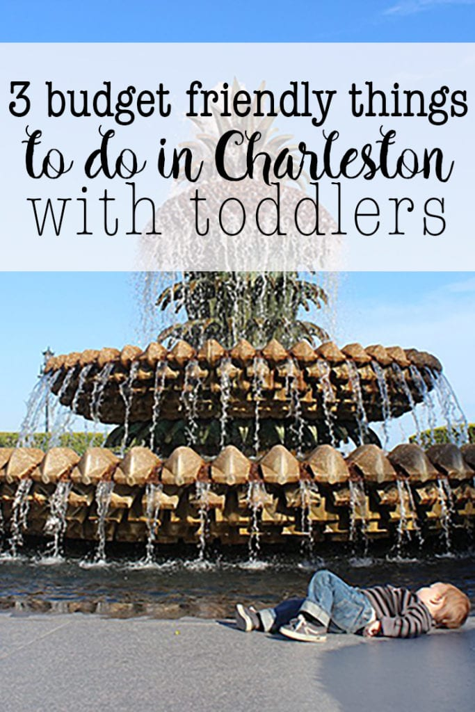 Budget Friendly Charleston, SC