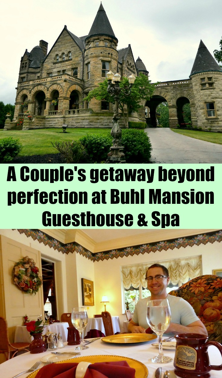 Buhl Mansion