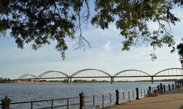 Free Things to Do in the Quad Cities, Iowa and Illinois