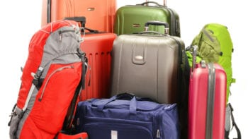 Packing light is the key to being able to travel light with just a carry on bag.