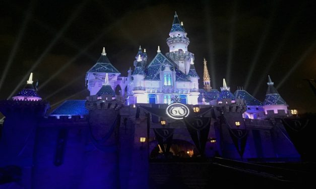 The BEST Disneyland Food…and Drinks Too