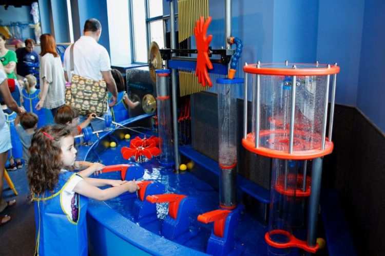 McWane Science Center is a best children's museum southeast.
