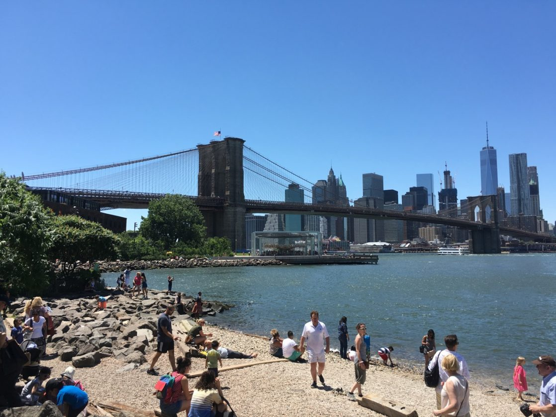 Best summer fun for kids in new york city 39 s brooklyn for Nyc kids activities today