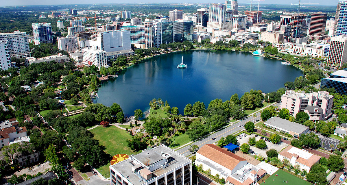Free Fun Things to Do in Orlando with Kids