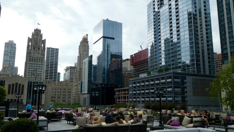 Loews Chicago Family Travel