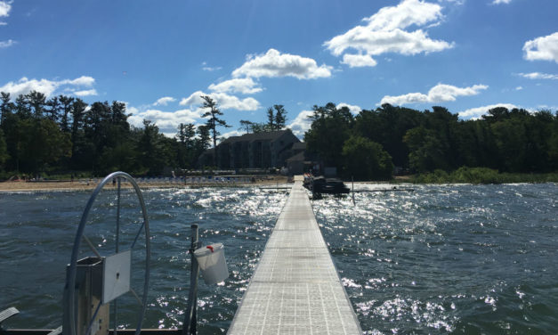 3 Things to Do with Baby in Traverse City, Michigan