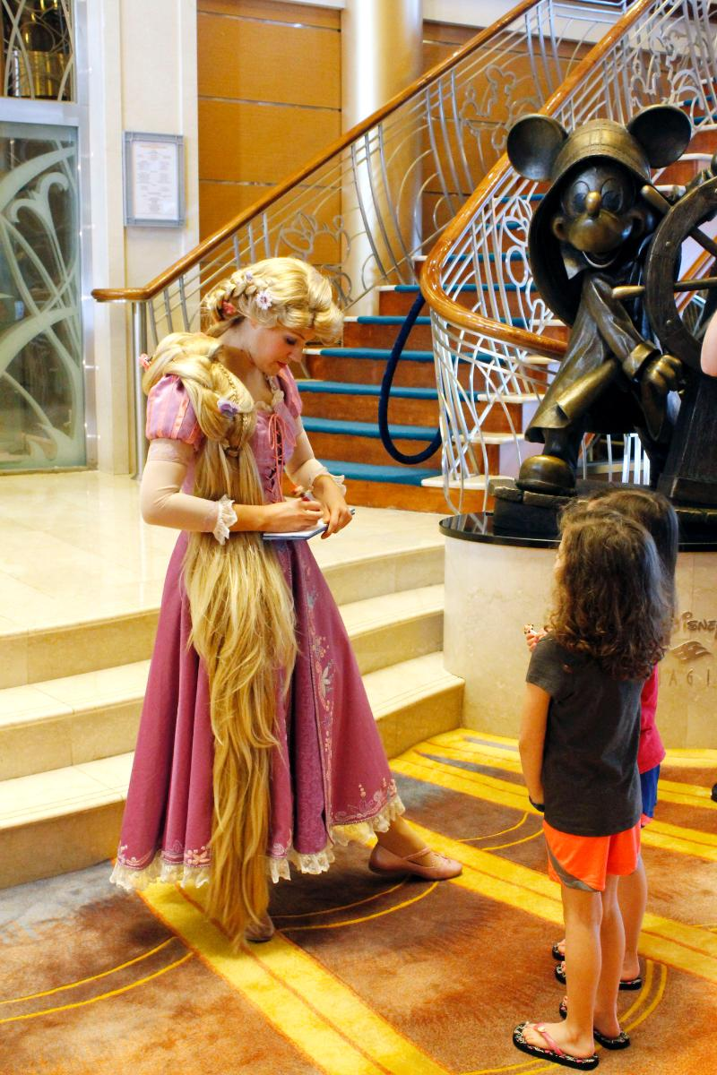 5 Reasons to Choose Disney Cruise Line