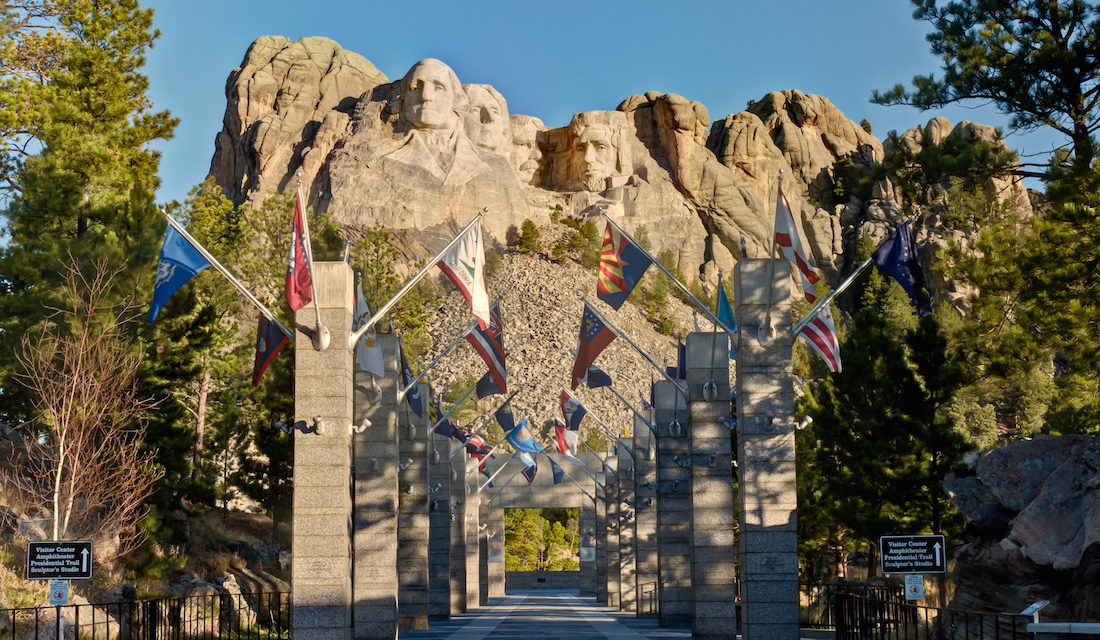 Mount Rushmore — The Must Do in South Dakota's Black Hills