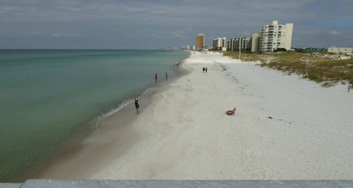 Free Things to Do with Kids in Panama City Beach FL