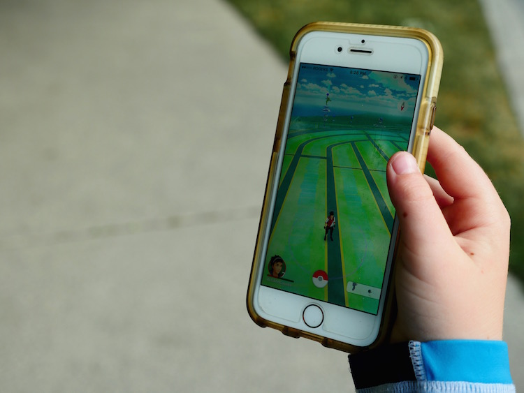 3 Ways Pokemon Go Can Actually Enhance Your Family Vacation