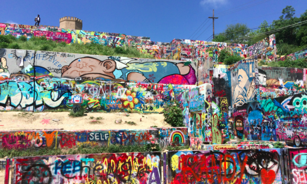25+ Fun Free Things to Do in Austin, Texas with Kids