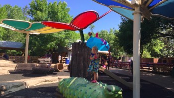 Dallas, Texas offers big fun for little people, from museums to gardens and splash pads to city parks. Dallas for kids is easy to navigate and accessible.