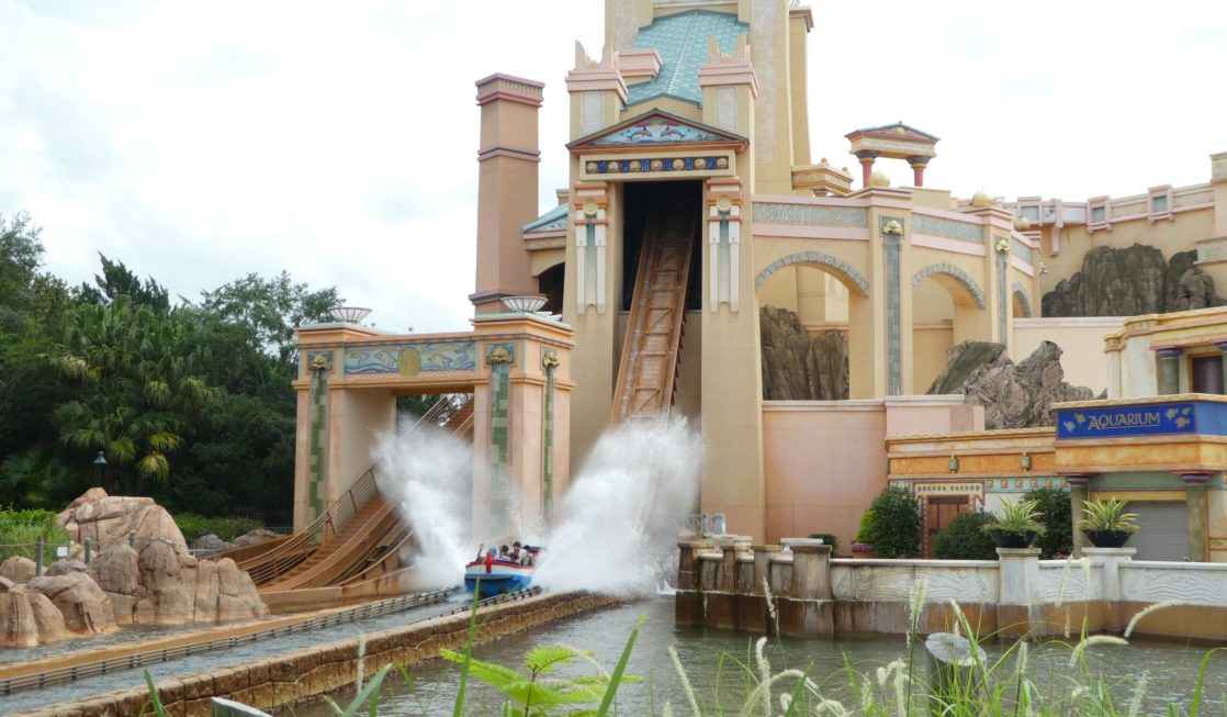 VIP Tips for SeaWorld Orlando