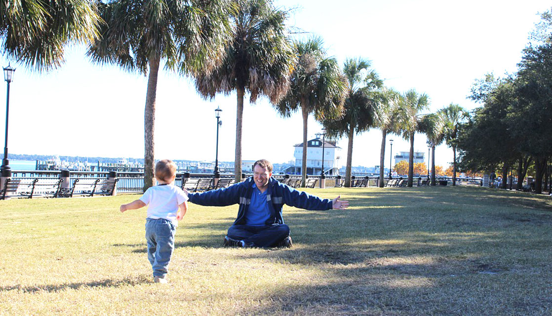 Three Budget Friendly Things to Do in Charleston, SC with Toddlers