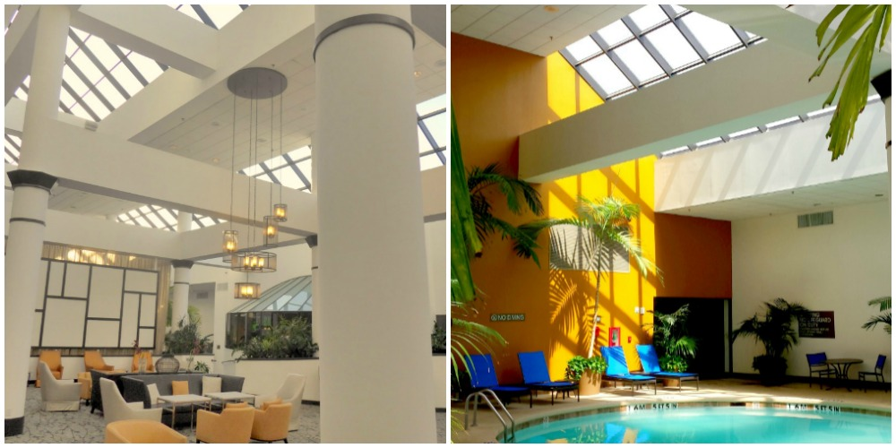 Wyndham Houston West Energy Corridor: Perfect for Family or Business Travel