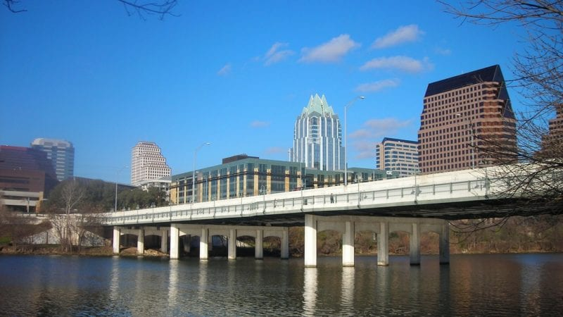 Family Friendly Austin Texas is a hot spot in Austin travel.