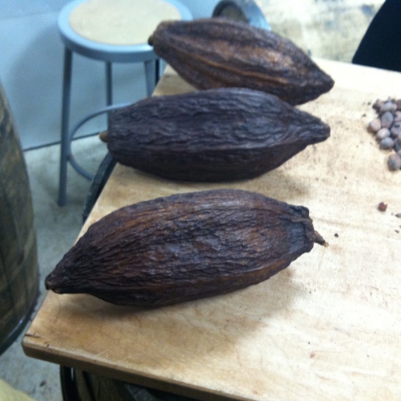 Want to get a real taste of NYC? Try this sweet TravelingMom's chocolate tour of Brooklyn. Dark and delicious - the Brooklyn chocolate tour.