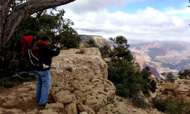 Be Careful Out There! Grand Canyon Safety Tips