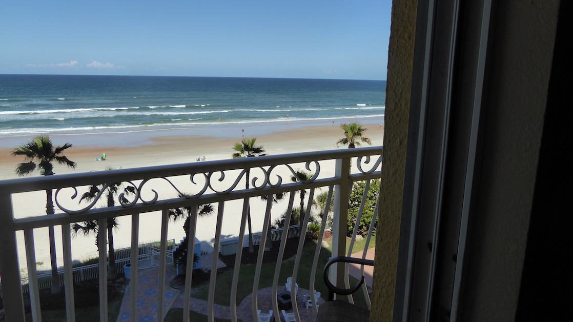 Hotel Review: Plaza Resort and Spa, Daytona Beach, Florida
