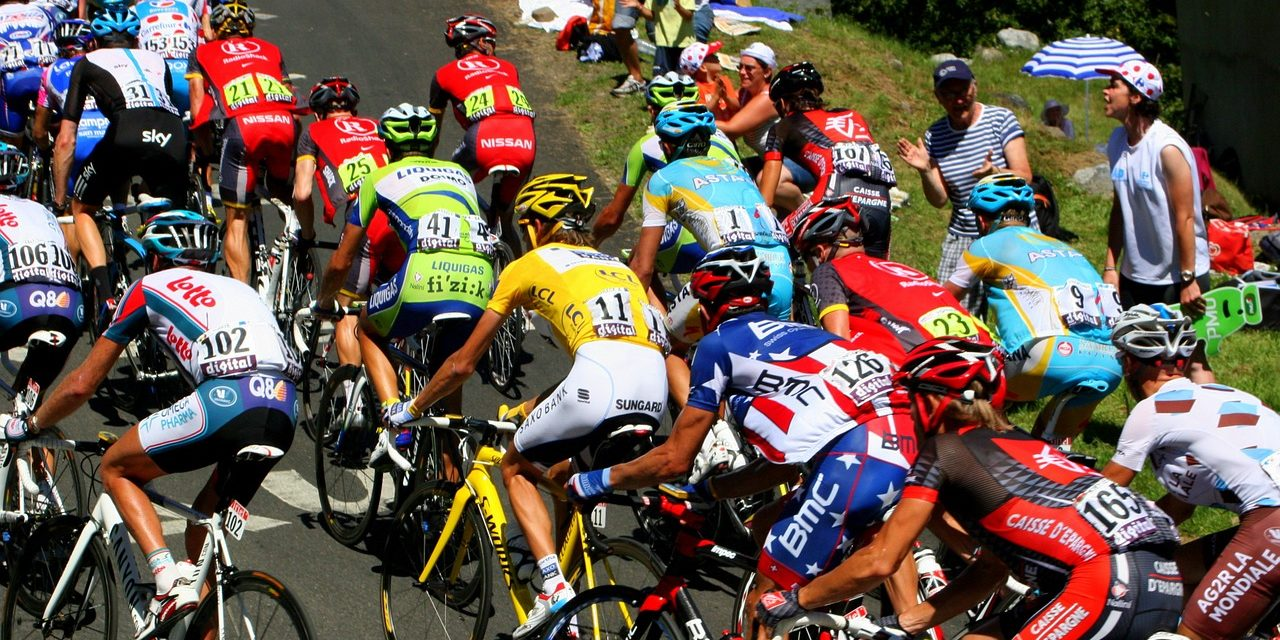 How to Watch the Final Stage of Le Tour de France