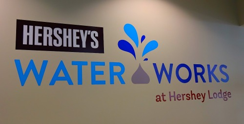 Enjoy a stay at the Hershey Lodge when you visit the Sweetest Place on Earth, Hershey PA.