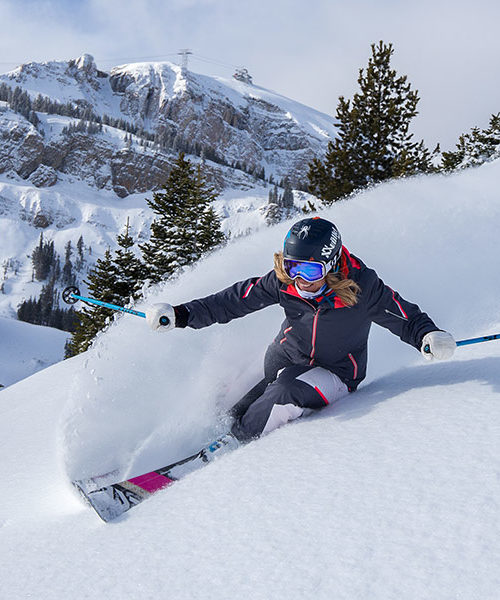 The weather may be cooling down, but the bargains are heating up in the shoulder season. Photo Courtesy of Jackson Hole Mountain Resort