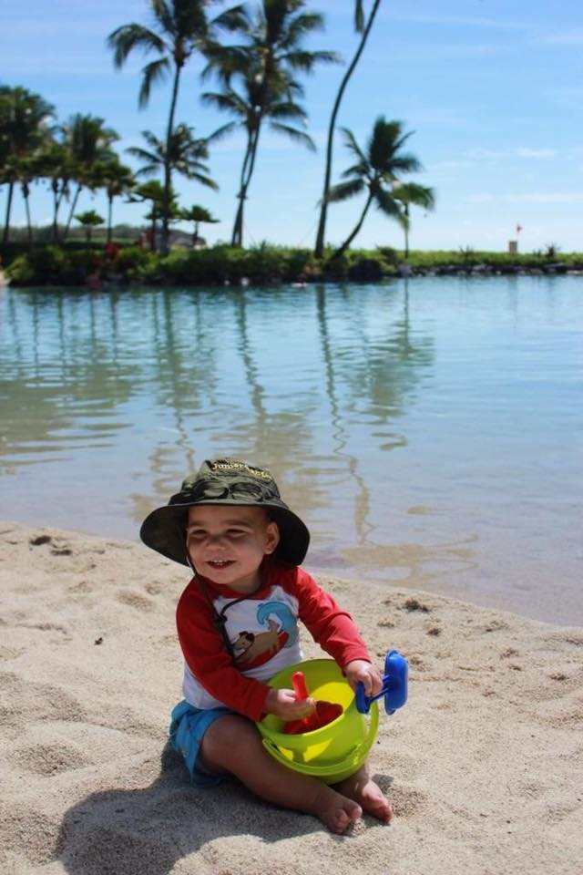 Aloha, baby! Check out the next #TMOM Twitter party.