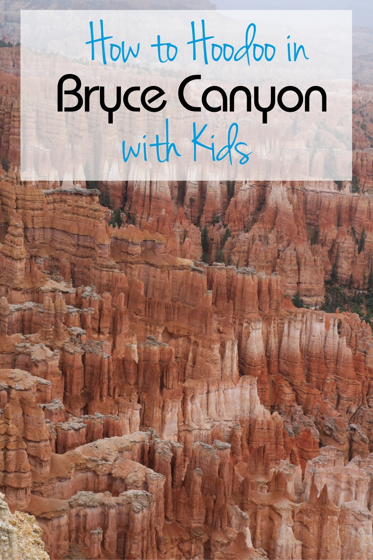 Bryce Canyon National Park offers western cabins, epic vistas, dramatic hikes through hoodoos and even horseback rides.
