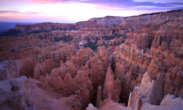 A Kids' Guide to Exploring Bryce Canyon National Park
