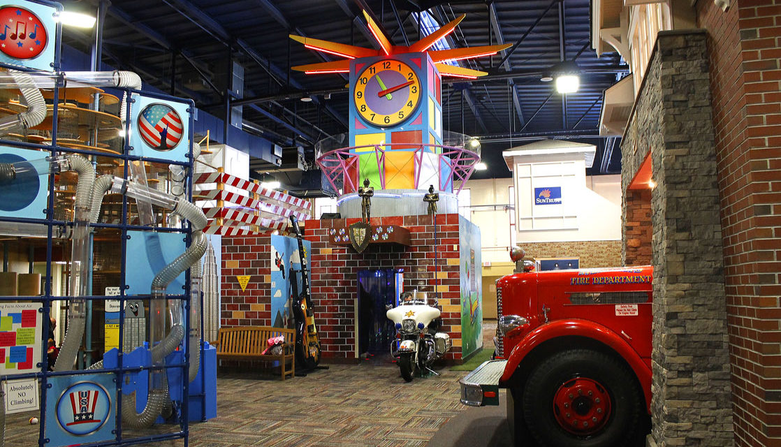 5 Family Fun Spots in Memphis, Tennessee