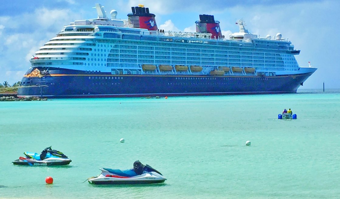 The ultimate Disney Cruise Family Packing List. What to pack and what to leave behind to make for an even more magical Disney Cruise.