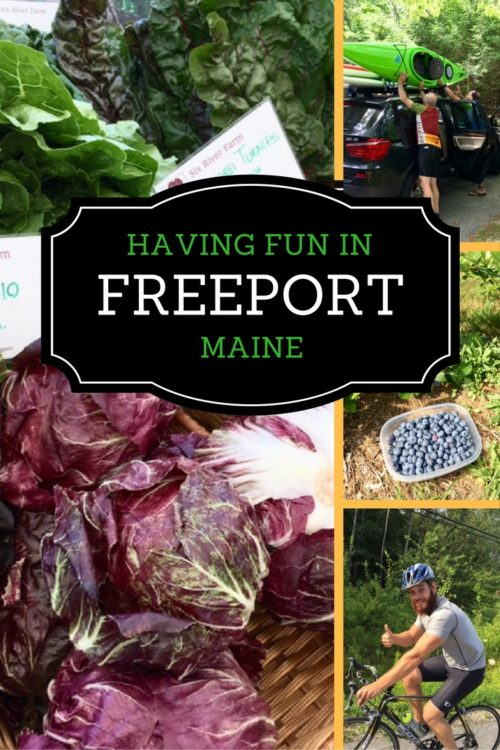 what are things to in freeport maine besides shopping
