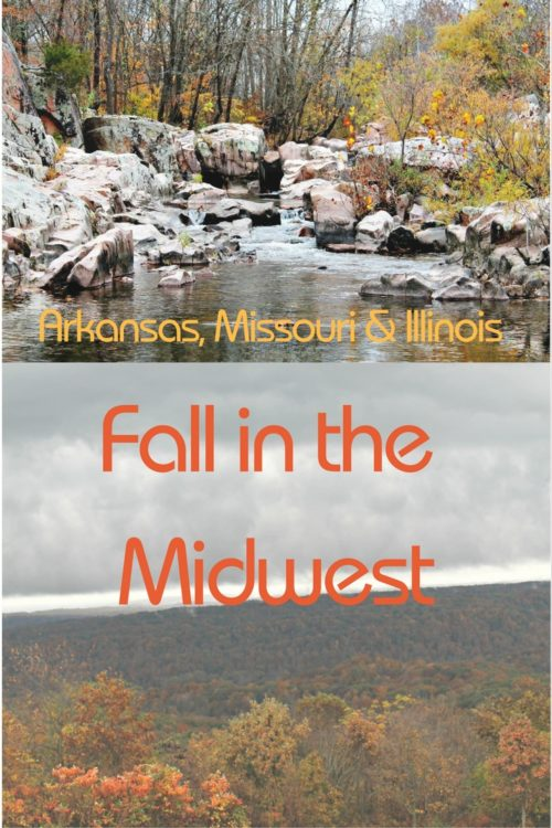 Fall in Midwest