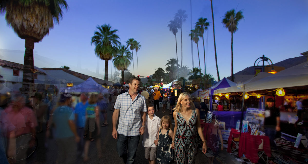 7 Free Family Activities in Palm Springs