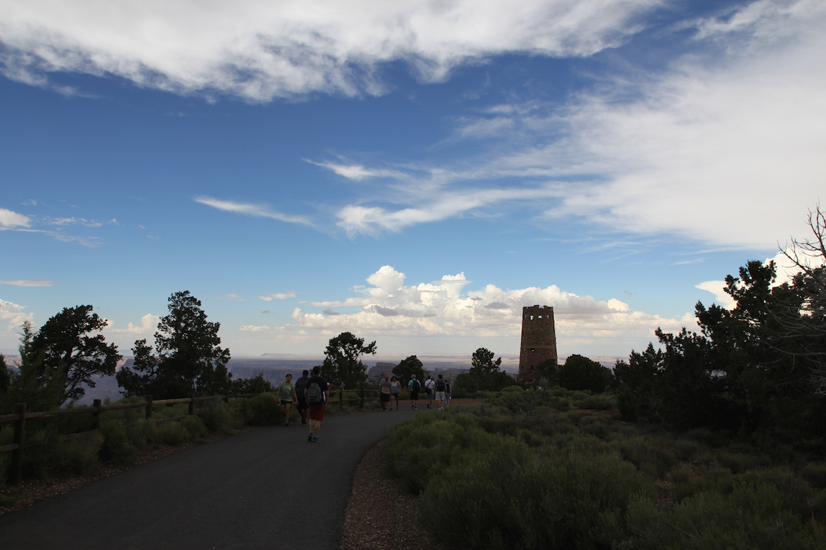 Grand Canyon for Kids, Desert View Watch Tower, Ultimate Guide for visiting Grand Canyon,