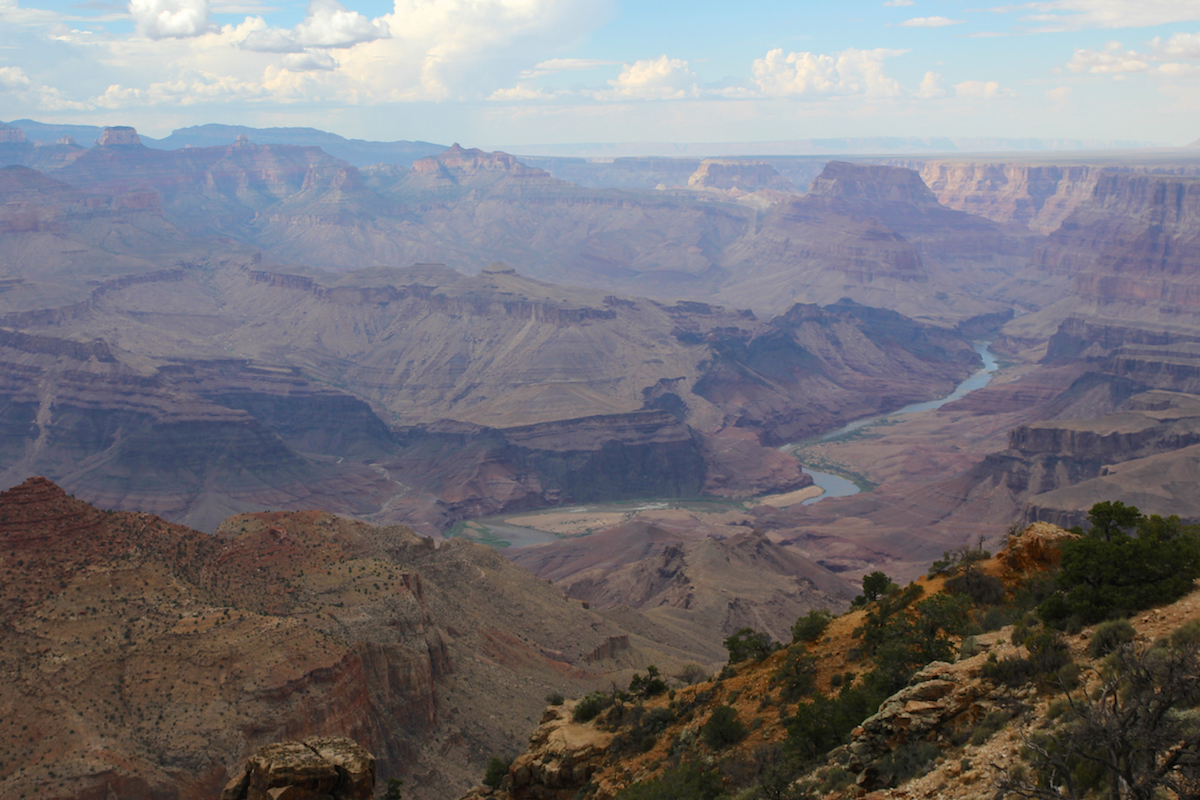 Grand Canyon National Park, South Rim, Top 10 National Park for Families,
