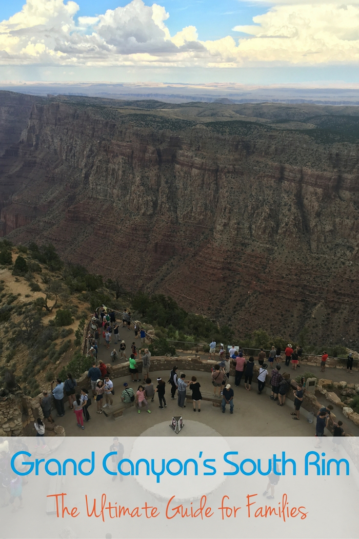 Need help planning a trip to the Grand Canyon with your family, National Park TravelingMom Catherine Parker has all the hints and tips.