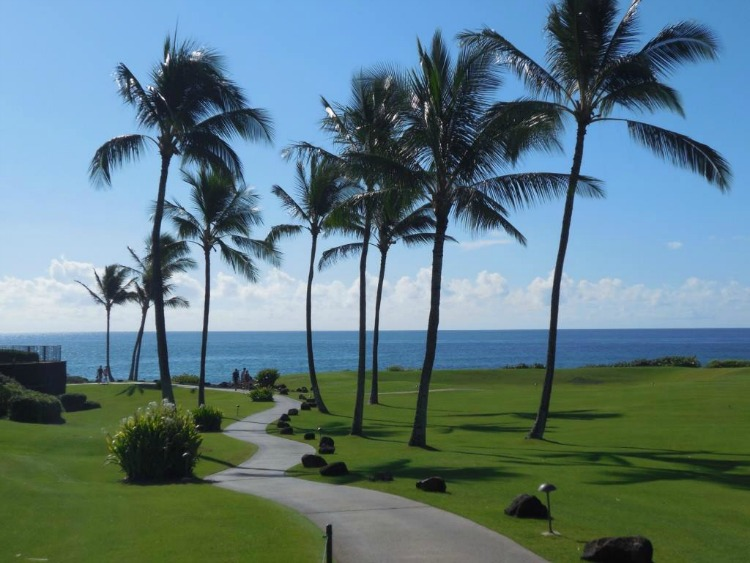 The Grand Hyatt Kauai is one of the best family resorts in Hawaii. Photo by Multidimensional TravelingMom, Kristi Mehes.