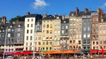 France River Cruise is Great Multi-Generational Travel