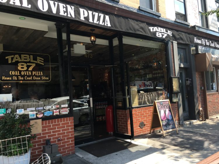 What's the best New York pizza? That may be a matter of choice, but you'll probably find it at one of these NYC joints. Just don't ask for a fork!