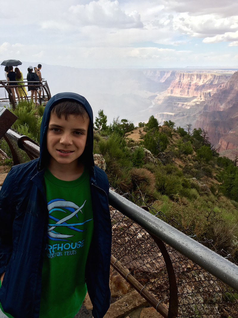 Grand Canyon National Park offers inspiring vistas and epic hikes at this Top 10 park. National Park TravelingMom has all the hints and tips for your trip.